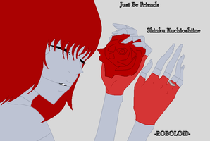 -Just be Friends - Shinku- by xXMusic-Note-JenXx