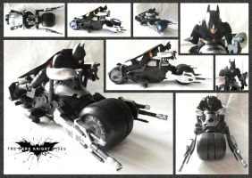 Bat-Pod 2 by mikedaws