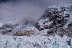 Khumbu by jasonwilde