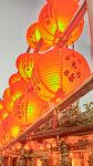 Temple Lantern by Undecidedness