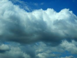 Cloud Stock 75 by Orangen-Stock