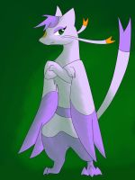 mienshao by Apricotil