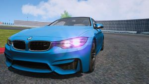 BMW M4 by g25driver