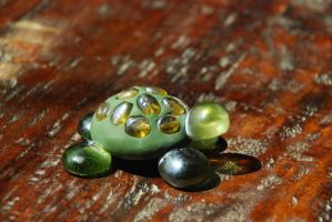 Little Turtle by No-Avail