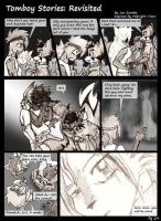 Tomboy Comics Revisited Pg 29 by TomBoy-Comics