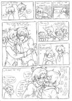 Gravi RP comic 3 mpreg ahead by NekoHellAngel