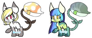 Quick Adopts by WENDlGO