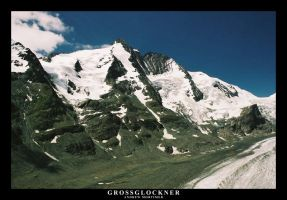 Grossglockner by mortimea