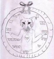Time's a Ticking by raiku321