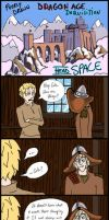 Poorly Drawn Dragon Age: Head Space by efleck