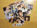 News stikers by vampiretta87