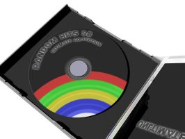 CD 3 by Forecaster71