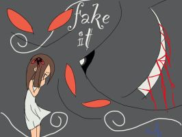 Fake it by Ollink