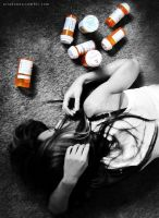 Addiction by breakmyfall412