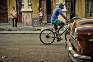Streets of Havana II by somebody3121