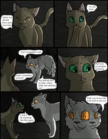 Two-Faced page 81 by JasperLizard