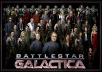 battlestar group shot by nightwing1975