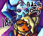 Pokemon Folio 3: Hot and Cold royal Affair by Gokai-Chibi