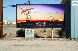 Mojave by makepictures