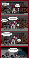 The World Under P.A.R.F - Part 12 by Imp344