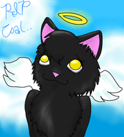 Rest in Peace, Coal by AutumnLubbsTheLulz