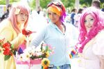 My Little Pony (Cosplay)- Best Ponies! by Awesome-Vivi