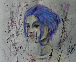 Don't Cry For Me by Sh3ikha
