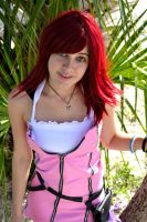 Kairi-KH2 by leppa-berry