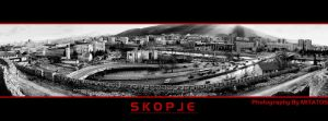 Skopje is Beautifull by mitatos
