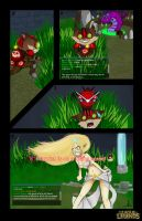 League of Legends lolz Comic Contest Entry by palisadian-wasp