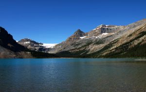 Canadian Rockies03 by abelamario