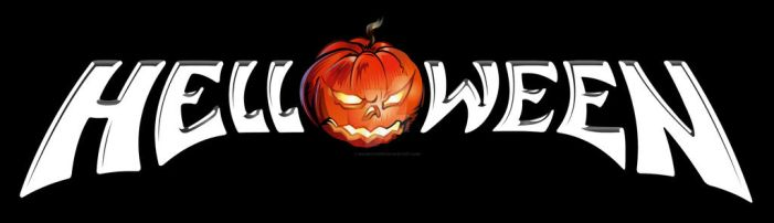 28. Helloween Logo by Mauricio5555