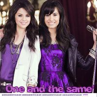 One And The Same by Letsgomiley