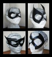 Super hero mask selection by nondecaf