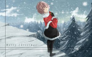 -Christmas 2014- by AffaOtto