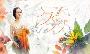 Song of Silense by luana