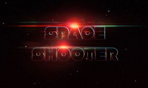 SPACE SHOOTER by gunzy1