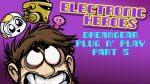 E-Heroes - DreamGear Plug n' Play Part 5 by AndrewDickman