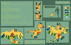 Fia Reference Sheet 2014 by StrayArya