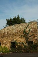ruins by pridlon by PattiPix