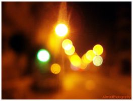 Blurry vision by BooTuM