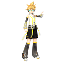 .: DTExt Len Append :. by segawa2580