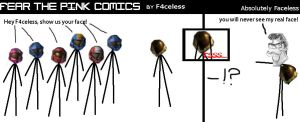 FtP comic 4 Absolutely Faceles by F4celessArt