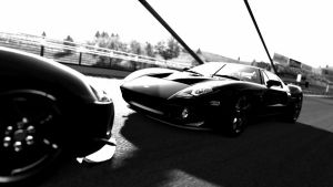 American Attitude - GT '06 and Viper '08 2 by TABUZX2