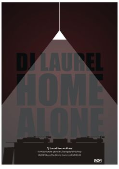dj Laurel Home Alone2 by g100f