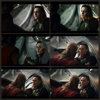 Loki ~Thor the dark world~ edit 3 by abbywabby1204