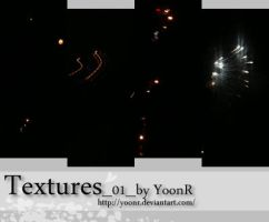 Textures_01_by YoonR by YoonR