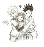 SHOTA HUGS by bnha