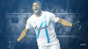 HULK WALLPAPER zenit v2 by RafaelVicenteDesigns