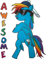Awesome Dash by victoria-jaderose